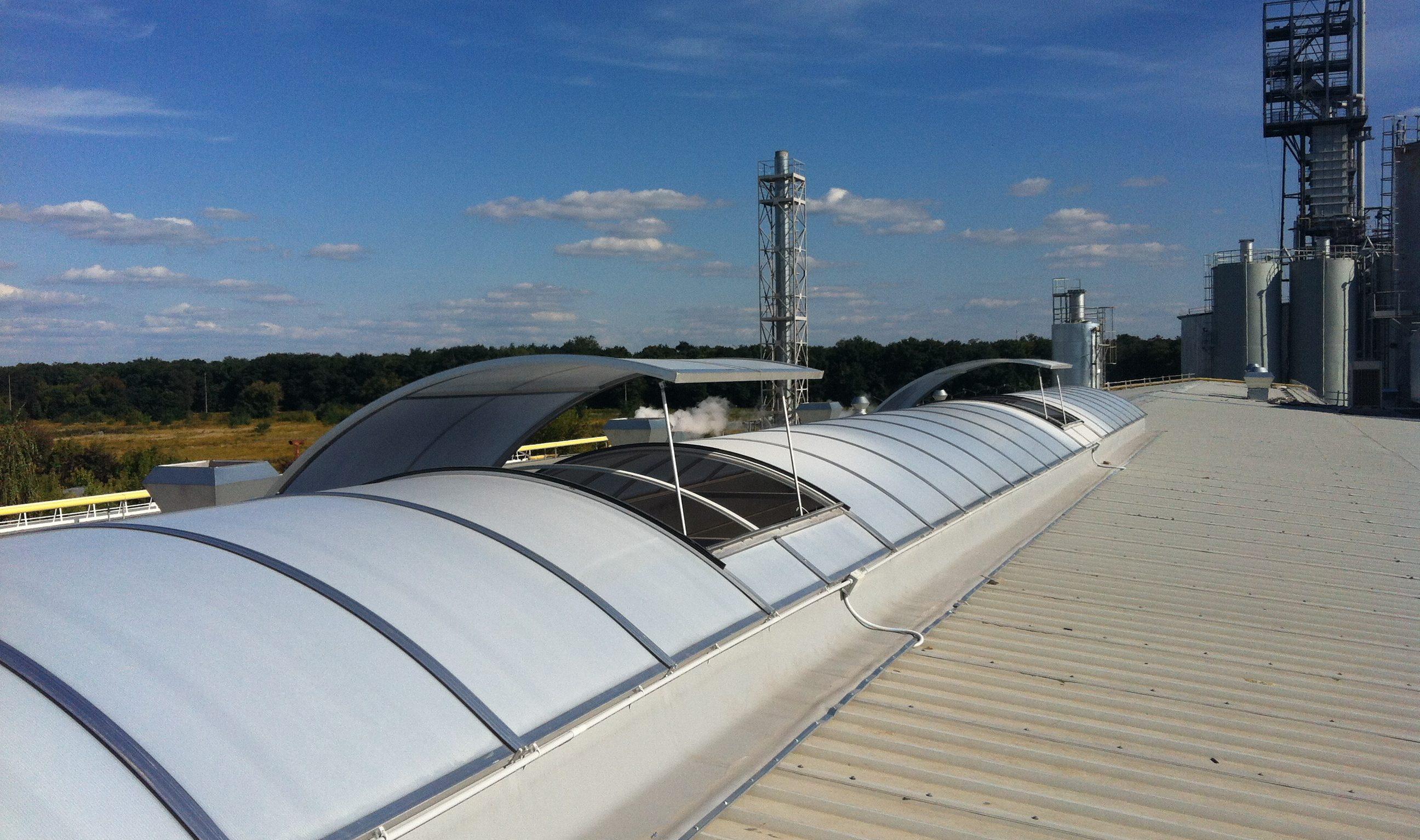 Kingspan Light & Air ESSMANN & Indtech Ukraine